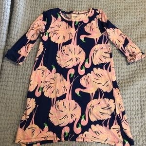 Lilly Pulitzer dress/tunic